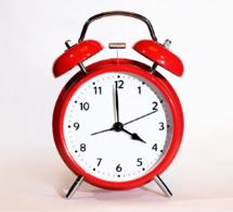 Heure d'été : on avance ses horloges de 60 minutes dans la nuit de samedi à dimanche