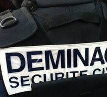 Yvelines : périmètre de sécurité dans le hall de la gare de Versailles chantiers pour un sac suspect