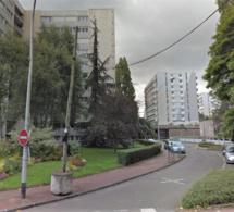 Vélizy-Villacoublay (Yvelines) : il se suicide en sautant du 5ème étage