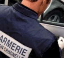 Eure : bijoux et voiture volés à Bueil et à La Croix-Saint-Leufroy au cours de cambriolages