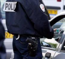 Rambouillet (Yvelines) : ivre et sans permis, la conductrice tente d'échapper au contrôle de police