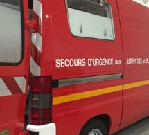 Neufchâtel-en-Bray (Seine-Maritime) : victime d'un arrêt cardiaque, elle est ranimée et héliportée au CHU de Rouen