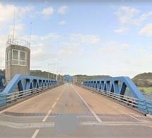 Travaux d'entretien sur le pont mobile du Havre (A29) : des perturbations sont attendues jusqu'à début juin