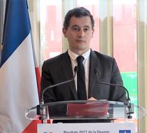 En visite au Havre ce vendredi, le ministre de l'Action et des Comptes publics va s'intéresser à l'action de la douane