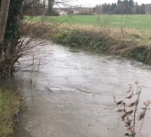 Sécheresse dans l'Eure : la situation pluviométrique est plus favorable que l'an dernier, selon la préfecture