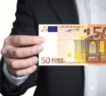Appel à la vigilance dans l'Eure : des faux billets de 50€ écoulés dans des commerces d'Évreux