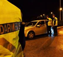 Seine-Maritime : 27,5 kg d'héroïne saisis lors d'un go fast nocturne entre la Belgique et la France