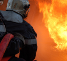 Incendies à Mont-Saint-Aignan et Roumare : cinq personnes incommodées par les fumées