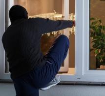 Douains (Eure) : un cambrioleur mis en fuite par un employé qui dormait dans les locaux de sa société