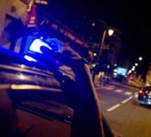 Yvelines : des objets volés retrouvés sur les occupants d'un véhicule qui avait forcé un contrôle à Trappes
