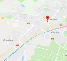 Yvelines : des habitants de Coignières et de Maurepas manifestent contre la fusion de leurs communes