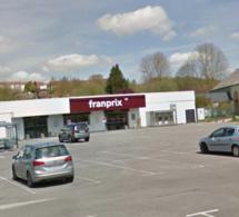 Malaunay (Seine-Maritime) : feu de détritus dans les locaux d'un ancien supermarché