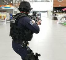 Exercice anti-terroriste dans un hypermarché de l'Eure : un test grandeur nature pour gendarmes et pompiers