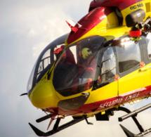 Seine-Maritime : le corps sans vie d'une septuagénaire découvert au pied de la falaise d'Étretat
