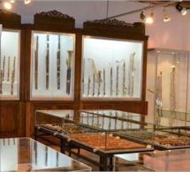 Le musée des instruments à vent à La Couture-Boussey (Eure) ouvert pour la nuit des musées