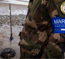 Explosifs : des vestiges de guerre neutralisés par les plongeurs-démineurs en Seine-Maritime