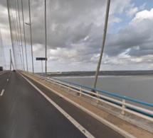 Homme disparu au pont de Normandie ce matin : un corps repêché dans l'estuaire