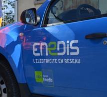 Seine-Maritime : 250 foyers privés d'électricité à Freneuse à cause d'un feu de transformateur