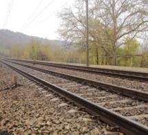 Yvelines : suicide sur la ligne Paris - Rouen, le trafic des trains interrompu