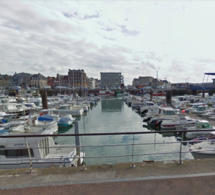 Seine-Maritime : pollution à l'hydrocarbure dans le port de plaisance de Dieppe