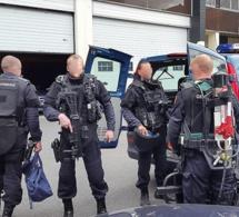 Exercice antiterroriste dans un collège de Seine-Maritime : pas de panique !