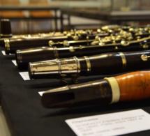Visites guidées et ateliers au musée de la Couture-Boussey (Eure) pour les journées du patrimoine de pays
