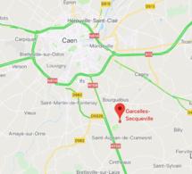 Le sexagénaire disparu dans le Calvados retrouvé sans vie dans un bois au sud de Caen