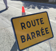 Travaux : la RN182 fermée à la circulation du 16 juillet au 24 août entre  Gonfreville-l'Orcher et Tancarville