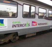 Le trafic des trains interrompu vers Paris en Seine-Maritime : une caténaire endommagée à Malaunay