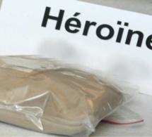 Seine-Maritime : près de 4 kg d'héroïne découverts dans l'appartement de deux frères au Havre