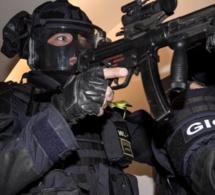 Quatre malfaiteurs arrêtés par le GIGN, après une série de vols dans des bars-tabacs de l'Eure