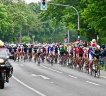 Passage du Tour de France : les transports en commun perturbés dans l'Orne et l'Eure