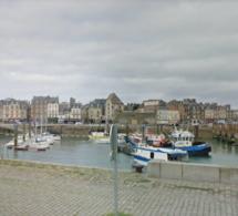 Le bateau de plaisance menaçait de couler dans le port de Dieppe