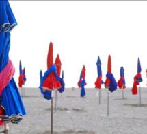 Pollution sur la côte du Calvados : la baignade interdite sur cinq plages, dont Deauville
