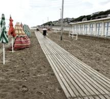Suspicion de pollution sur des plages du Calvados : vigilance maintenue dans l'attente des résultats d'analyses