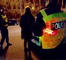 Yvelines : maîtrisé au Taser après avoir menacé de mort des policiers à Houilles