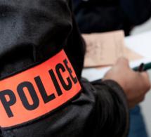 Yvelines : un 357 Magnum chargé découvert dans une voiture à Chanteloup-les-Vignes