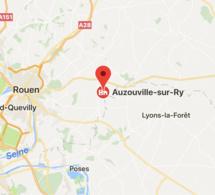 Seine-Maritime : un motard tué dans un accident de la route à Auzouville-sur-Ry