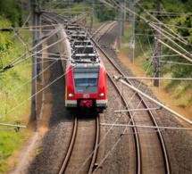 Seine-Maritime : une femme écrasée par un train de marchandises en gare d'Yvetot