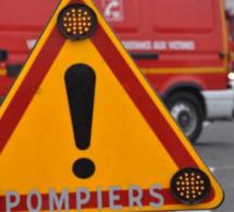 Drame de la Sud III près de Rouen : le conducteur en fuite était ivre et sans permis