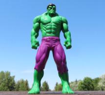 «Il se prend pour Hulk» dans les rues de Conches-en-Ouche : 18 mois de prison ferme