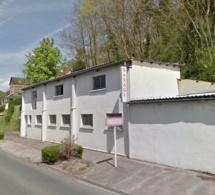 Incendie au Houlme, près de Rouen : il ne reste rien de l'ancien garage