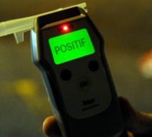 Seine-Maritime : deux conducteurs fortement alcoolisés placés en dégrisement à Rouen
