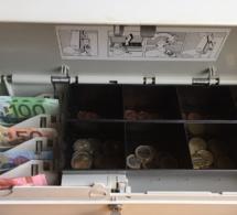 Seine-Maritime : maigre butin pour les cambrioleurs d'une pharmacie de Neufchâtel-en-Bray