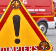 Yvelines : une femme grièvement blessée dans un accident sur la rocade de Limay
