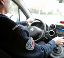 Seine-Maritime : le malfaiteur arrache la recette du commerçant, après l'avoir gazé et frappé à la tête