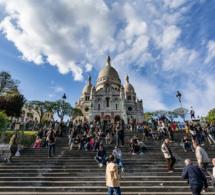 Record absolu de la fréquentation touristique à Paris Île-de-France au premier semestre 2018