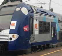 Orages : trafic des trains perturbé entre Paris-Saint-Lazare et Caen après une panne électrique
