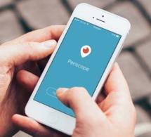 Rouen : l'exhibitionniste se filmait en direct sur Periscope à l'insu de deux adolescentes