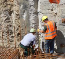 Yvelines : travail dissimulé sur un chantier, sept personnes interpellées à Trappes
